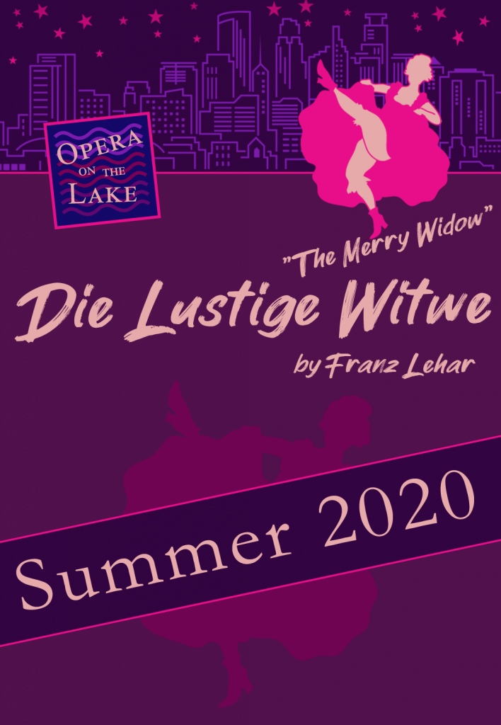 Lost Lake Festival 2020.Opera On The Lake Welcome To Minnesota S Newest Opera Festival